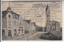 Klapp Ansichtskarten vor 1914 aus Nordrhein-Westfalen