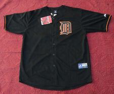 Majestic MLB Detroit Tigers Justin Verlander #35 Jersey Size 56.