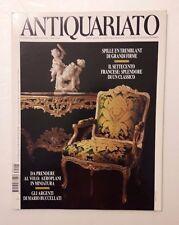 Antiquariato n.201 anno 1998 - Spille en tremblant di grandi firme