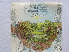 Vivaldi The Four Seasons Kenneth Sillito Arthur Davison Lp