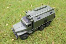 AMEWI Ural B36 Militär LKW 6WD 1:16 2,4GHz RTR, grün - 22371