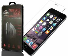 "iPhone 7 Plus (5.5"") Panzerglas Schutzfolie Echt Glas Panzerfolie Tempered Glass"