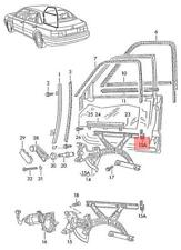 Genuine Volkswagen Guide Piece Right NOS VW Passat 4Motion Syncro 357837078A