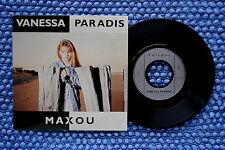 VANESSA PARADIS / SP POLYDOR 871 224 - 7 / 1988 ( F )
