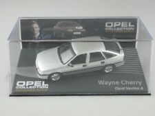 Ixo Altaya 1/43 Collection Opel Vectra A Designer Wayne Cherry mit Box 515404