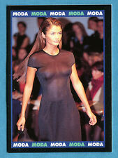 LE BELLISSIME -Masters Cards 1993 -n. 230 - JILL SANDER - MODA -New