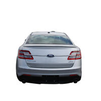#527 PAINTED Factory Style SPOILER fits the 2013 - 2018 FORD TAURUS