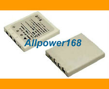 RECHARGEABLE Battery for Lenmar DLF40 Digital Camera Fuji NP-40