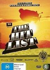 The Hit List (DVD, 2006, 2-Disc Set) All Regions Sport & Recreation DVD in VGC