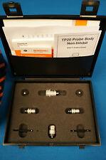 Renishaw NI TP20 CMM Probe Kit with Three Standard Modules New in Box w Warranty