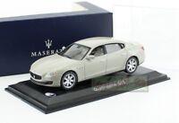 1/43 MASERATI Quattroporte GTS LEO MODELS Diecast