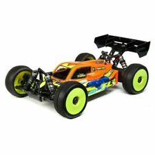 1/8 8IGHT-X 4WD Nitro Buggy Elite Race Kit TLR04010