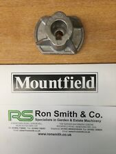 Genuine Mountfield Blade Boss Assembly 125463200/0 Fast Recorded Delivery