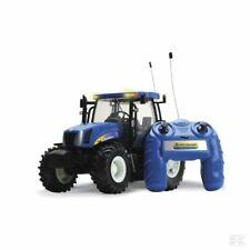 Siku New Holland T6070 Remote Controlled Tractor Model Toy 1:16 Scale