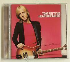 Tom Petty And The Heartbreakers Damn The Torpedoes CD Europa remasterizado 2010