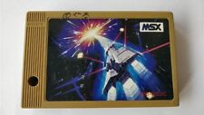 JUNO FIRST MSX MSX2 Game cartridge tested -a325-
