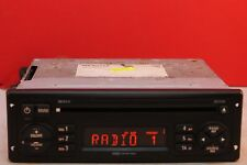 Mg Rover VDO CD 413X Automóvil Estéreo Radio CD Player 25 45 ZR ZS MGF MG TF CD413X