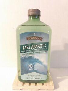 Melaleuca Melamagic Ecosense Cleaning 4X Concentrate 16oz Brand New