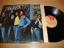 The Rockets - Turn Up The Radio - LP Record  VG VG