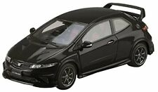 MARK43 1/43 MUGEN Civic Type R (FN2) Crystal Black Pearl PM4347MBK