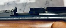 """New listing Thompson Center Contender 209 x 45 muzzle loader 23"""" walnut forend"""