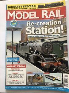 Model Rail Magazine - No 195 - May 2014 - No Free Supplement
