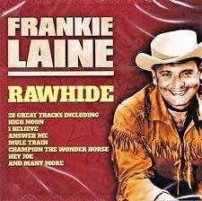 FRANKIE LAINE - RAWHIDE (NEW SEALED CD)