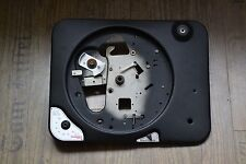 THORENS TD 135 Turntable CHASSIS POWDER COATED IN BLACK