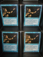 Counterspell Ice Age Magic The Gathering MTG Cards 4x x4 NM