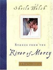 Stones from the River of Mercy: A Spiritual Journey Walsh, Sheila Paperback