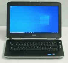 Dell Latitude 5420 i7-2620m 2.70 GHz 4GB RAM 320GB HDD DVD WiFi Win 10