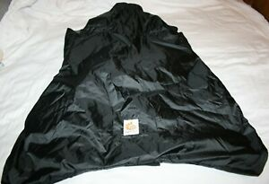 Ergobaby Fleece Lined Winter Weather Cover Baby Carrier Cover