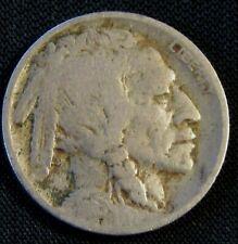 1916 Philadelphia Mint Indian Head Buffalo Nickel   AN4