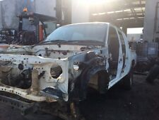 TOYOTA HILUX LN167 Dual Cab Chassis and bare cab 1997 - 2000