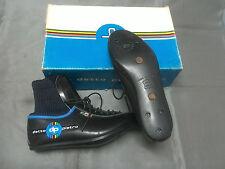 Scarpe ciclismo ciclista Detto Pietro 38 nuove bici corsa cycling vintage shoes