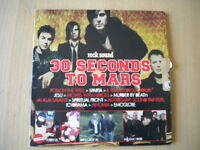 Rock sound 108	Verdena 30 Seconds to Mars Sparta Movies With Heroes Emoglobe CD