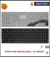 TECLADO ESPAÑOL NUEVO PORTATIL ASUS F540Y  F540YA  P/N:MP-13K93US-G50 TEC21