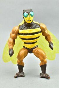 Masters of the Universe Buzz-Off Vintage 1983 MOTU Mattel #1