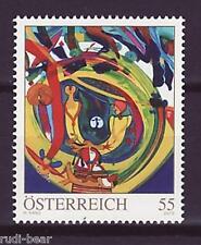 Österreich Nr. 2853  **  Moderne Kunst