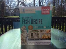 The Honest Kitchen - Grain Free Adult Dog Food Wild Caught Fish - 10 lbs.