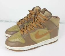 Nike Dunk High - Maple   EU 40 / US 7 / UK 6   from 2002 , rare