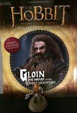 Eaglemoss * Der Zwerge von Thorin Gloin * figur & magazine hobbit lord of the ri