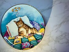 Collectible Plates of Art - Collector items - (SET OF 13 plates)