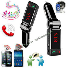FM Transmitter MP3 Player Car Kit  & USB Charger For Samsung galaxy Note 3/4/5