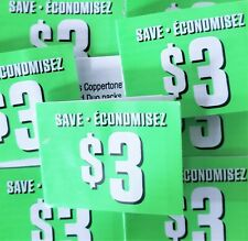 (10) Save $3.00 Coppertone Sunscreen (Canada Only)
