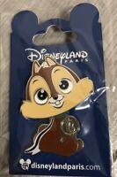 PIN'S Disneyland Paris MINIS TIC / Chip OE