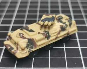 Micro Machines scale Smart Toys Military - Transport Panzer