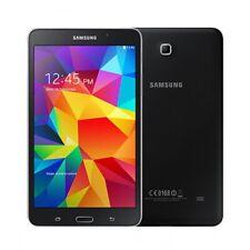 """Samsung Galaxy Tab 4 Black SM-T230NU 7"""" 8GB Wi-Fi 2GHz Quad-Core SM-T231NZWAXSG"""