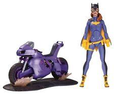 DC Universe Batman PVC Comic Book Heroes Action Figures