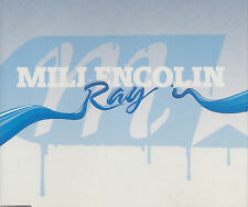 Millencolin - Ray 3 Track CD